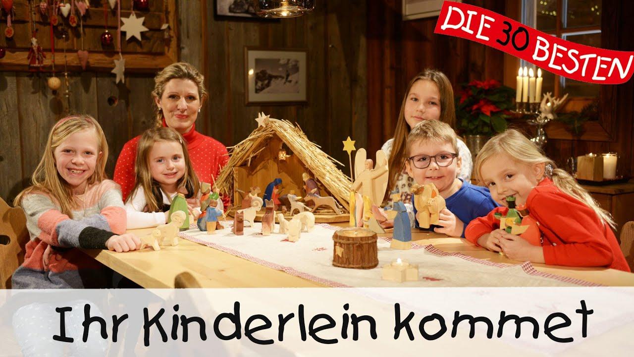 Youtube Kinder Weihnachtslieder