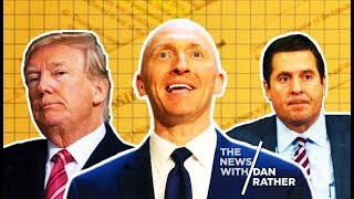 The Real Threat Revealed By the Nunes Memo - The News With Dan Rather
