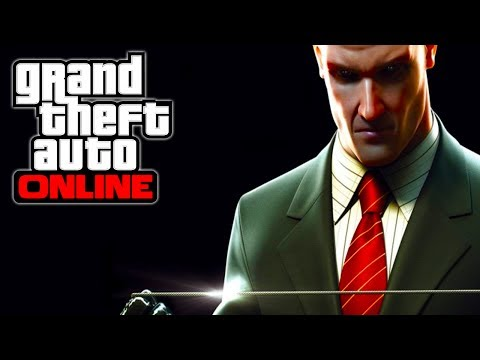 """gta-5-online---how-to-make-""""agent-47""""-from-the-hitman-series-in-gta-online!-(gta-v)"""
