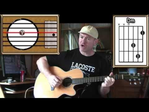 Lemon Tree - Fool\'s Garden - Acoustic Guitar Lesson - YouTube