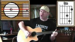 Lemon Tree - Fool's Garden - Acoustic Guitar Lesson
