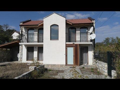 Bulgarian Properties in village Osenovo 20 m from Varna