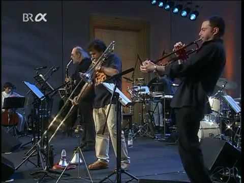Gianluigi Trovesi Octet   jazz lines München 2002 fragm  6