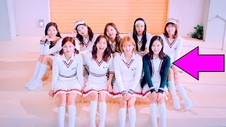 Cover images [MV EXPLAINED] TWICE – Brand New Girl