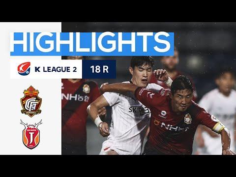 Gyeongnam Jeju Utd Goals And Highlights