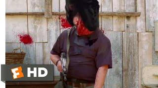 Anaconda 3: Offspring (2008) - Giant Snake Ambush Scene (3/10) | Movieclips