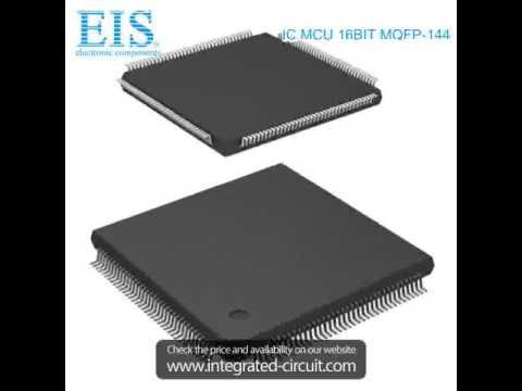 Sell SAB-C167CR-16RM HA+ of Infineon Technologies