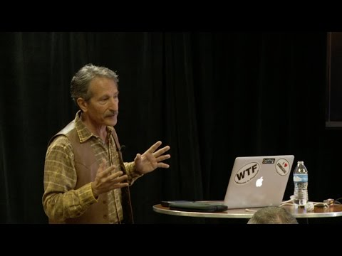 Dr. Ron Rosedale 'The Early Ancestral Connection Between Protein, Cancer, Aging and TOR'