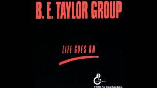 B.E. Taylor Group - Dangerous Rhythm (1984 AOR)