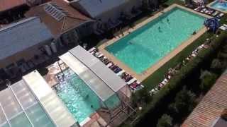 Camping Landes - Camping Airotel Club Marina Landes