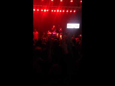 Travis Scott - Company - live - Minneapolis