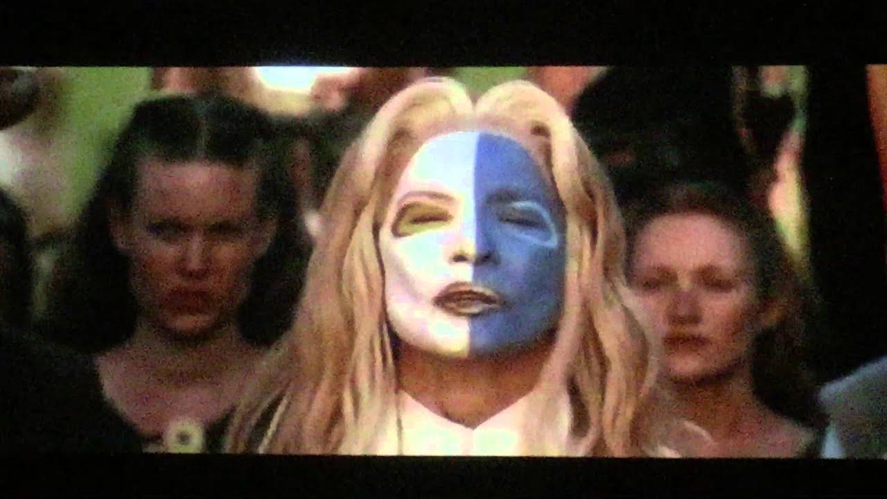 American Nightmare 2002 best horror movie death scenes of all time - thrillist