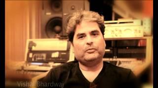 vishal bharadwaj speaks about ik onkar by harshdeep kaur asli music