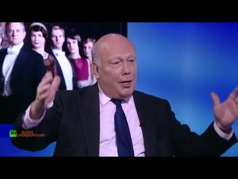 Downton Abbey creator Julian Fellowes on class wars & conquering America