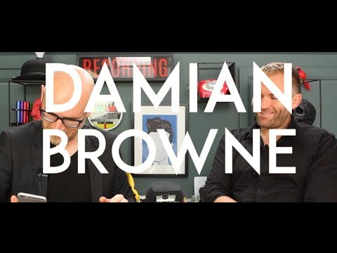 Can I be Frank? Episode 23 with Damian Browne