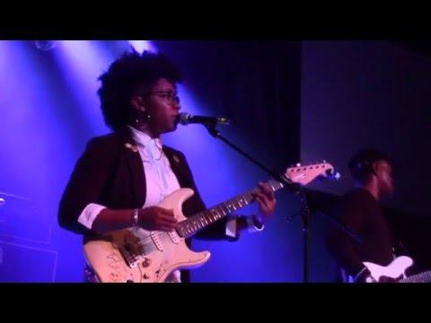 Lyric live at the Orange Peel 12/10/15 Part 3