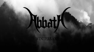 Abbath - Winterbane (Official Video)