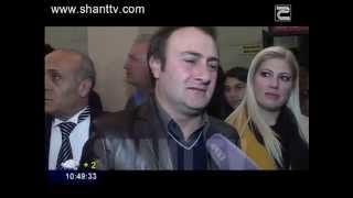 Որոգայթ/ Vorogayt/Առավոտը Շանթում 20.11.2015