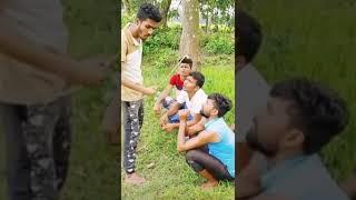 Bangla funny comedy video new 2020   ফানি কমেডি   koutuk   funny video Bangla   bogura comedy center