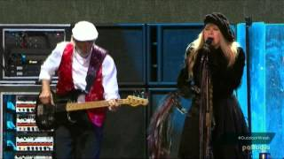 Fleetwood Mac - Go Your Own Way (live 2015)