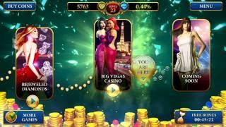 Golden Tornado Slot Machines $ BIG VEGAS CASINO 🎰 Android Gameplay Vegas Casino Slot Jackpot Big Me