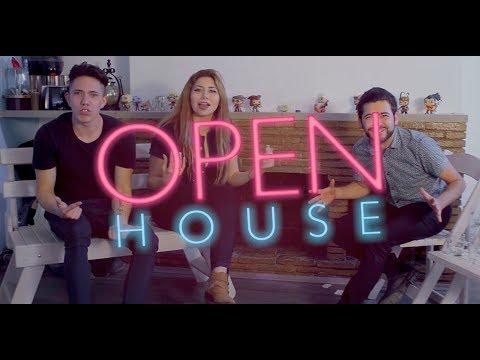 """Open House """"Nuestro Open House"""""""