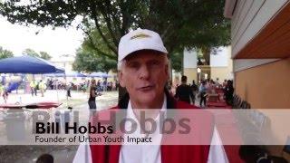 Stonybrook Christmas   Urban Youth Impact