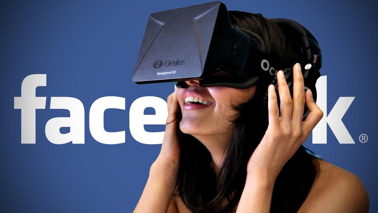 Oculus VR  Wikipedia