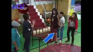 Video Momen Jesica Iskandar Meremas Burung Raffi Ahmad download MP3, 3GP, MP4, WEBM, AVI, FLV Agustus 2018