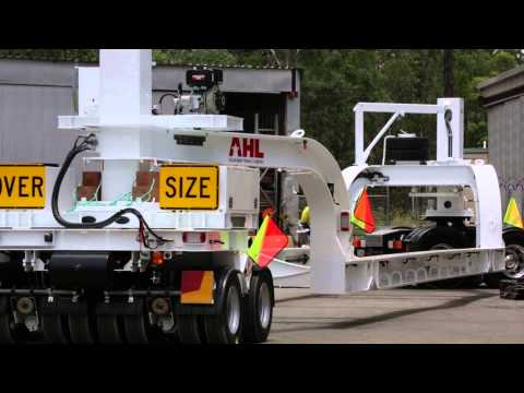 Drake Vessel Carrier  | Drake Trailers