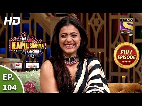 The Kapil Sharma Show Season 2 - Ep 104 - Full Episode - 4th January, 2020