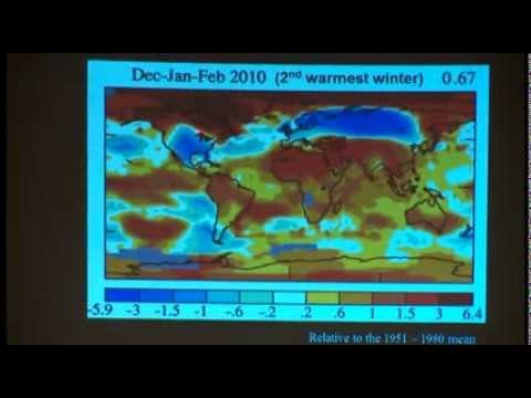 3 10 14 Climate Paleontology   presentation only