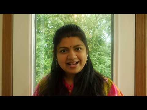 Tribute To Asha Bhosle By Geetikka