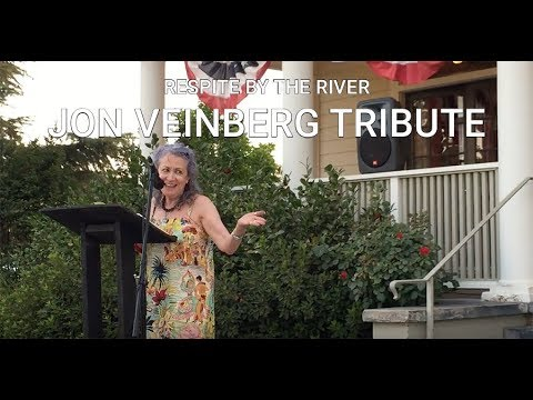 Jon Veinberg Tribute at Respite by the River