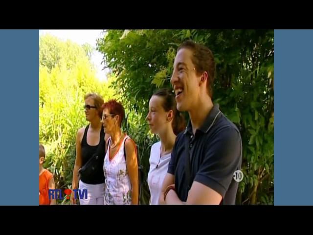 Emission TV: Gerald Rhinoplastie, Peeling et Otoplastie   RTL Tvi Plaire A Tout Prix - Belgique