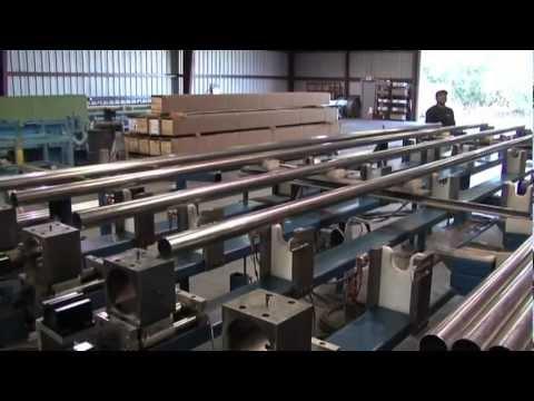 Sanitube: Stainless Steel Tube, Valves and Fittings