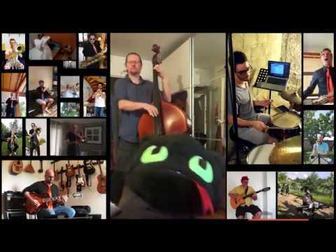 Big Band de Brignais  Fifthy McNasty