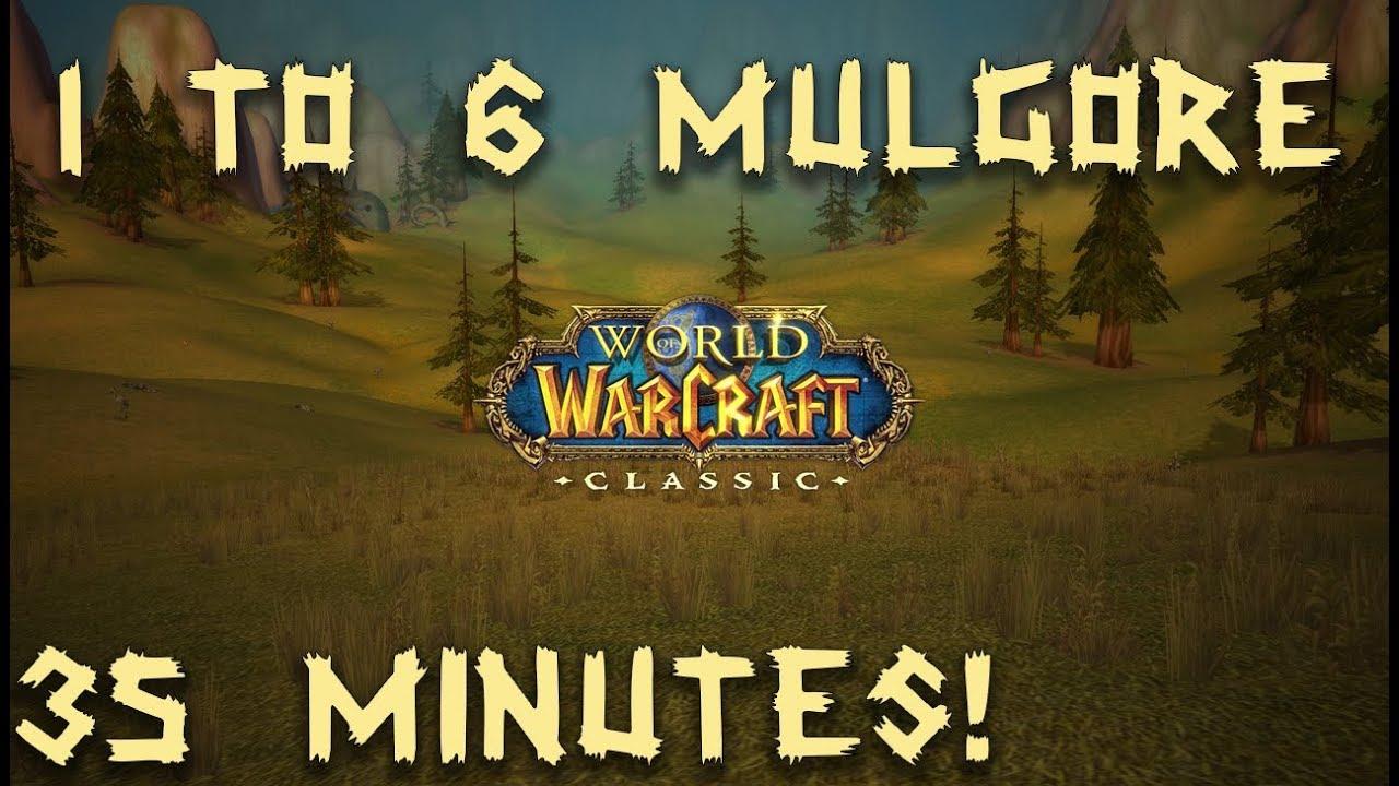 Watch Are MMORPGs Making A Big Comeback? - World of Warcraft JabX