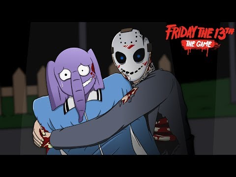 "Thumbnail: Friday The 13th: The Game | ""New Maps & New Jason Finishers"" 