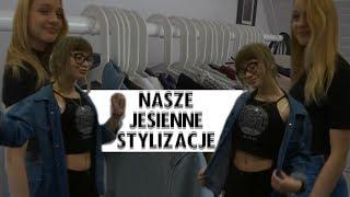 Nasze jesienne stylizacje ♥  | Nieco Inne