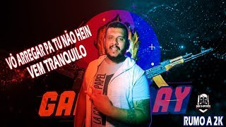CAMPEONATO SHOW TIME CUP // FREE FIRE  //