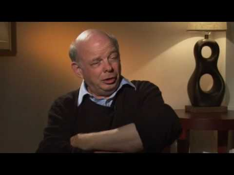 One on One  Wallace Shawn  03 Oct 09  Part 1
