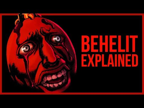 Explaining The Behelit - How Do They Work? + Different Types | Berserk Explained
