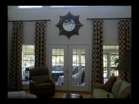 Woodbridge Window Treatments Shutters Drapery - Curtains Blinds Shades