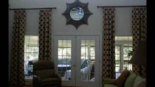 Woodbridge Window Treatments Shutters Drapery - Curtains Blinds Shades