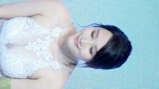 陳靜 Dada Chan - 性感爆乳婚紗 Dress Wedding @ 香港結婚節暨夏日婚紗展 & 香港美容化妝及秀身展