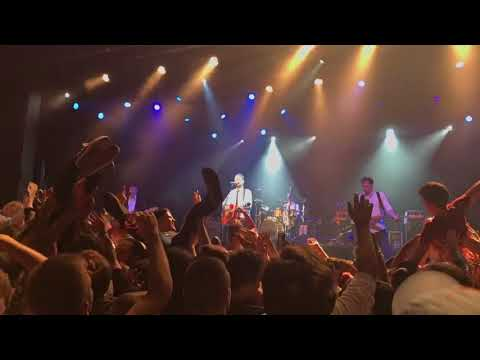 Frank Turner - If I Ever Stray @ PlayStation Theater 6-6-2018