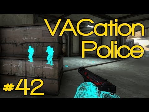 DAT GAME SENSE! - VACation Police Episode 42 [CSGO Overwatch]