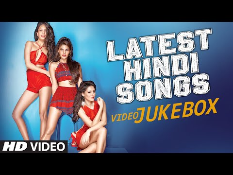 Top 6 Hindi Video Songs 2016 7.31.16 sun.6:23pm