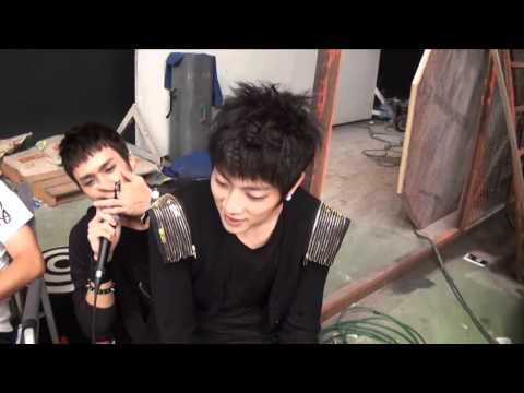 [CUT] BEAST Dongwoon and Doojoon